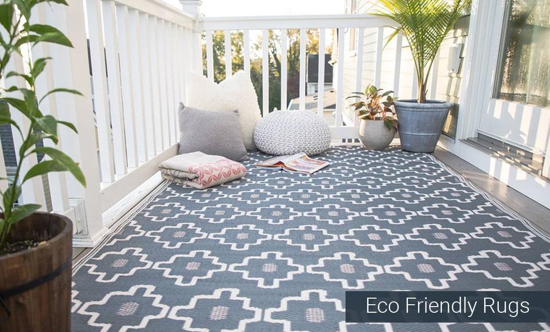 Choosing Eco Friendly Rugs in Sydney