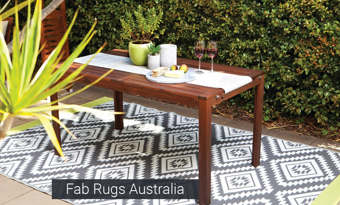 Fab Rugs in Sydney, Brisbane and all over Australia
