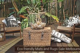 Eco friendly Mat Sale and Rug Sale Melbourne