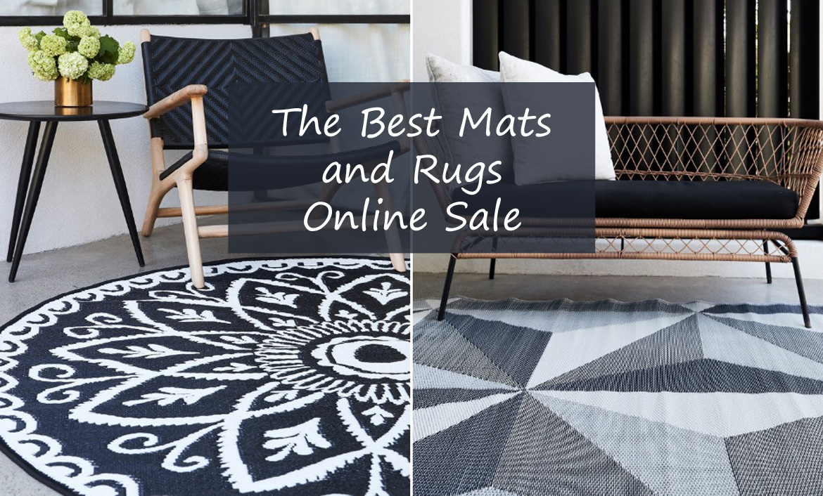 The Best Mats and Rugs Online Sale