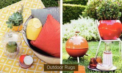 How to Buy Outdoor Mats