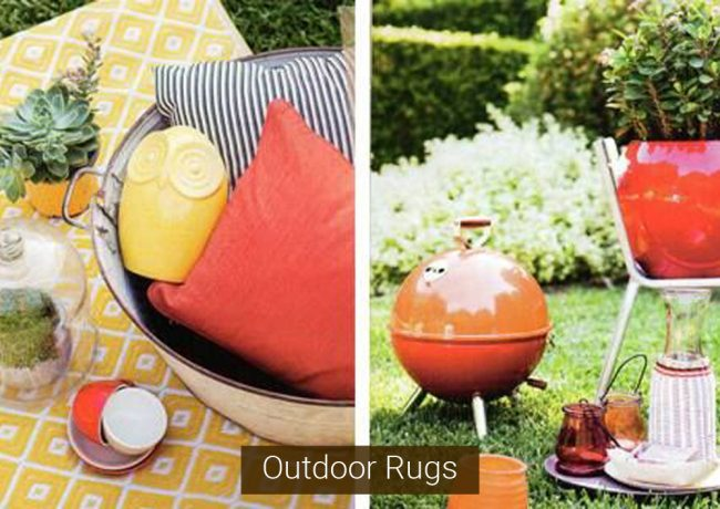 How to Buy Outdoor Mats