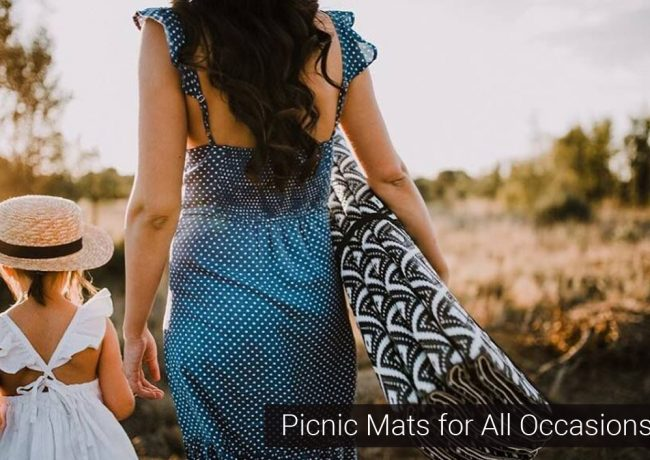 Picnic Mats for All Occasions