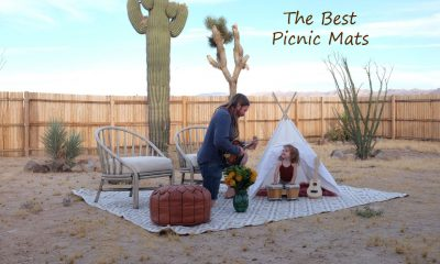 How to Find the Best Picnic Mats