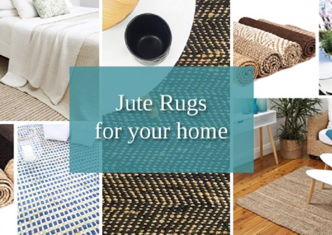 Jute Rugs For Your Home