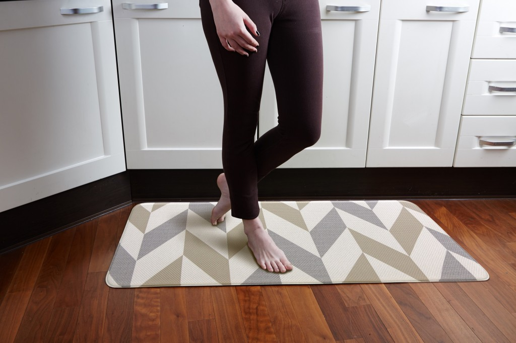 Super Soft Multipurpose Laundry And Kitchen Mats - Fab Habitat Blog