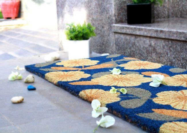 Why Doormats are so Important in Your Home?