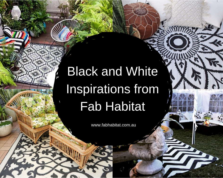Black & White Inspirations